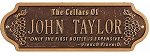 Wine Cellar Family Name Plaque