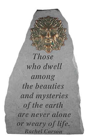 Garden Stone - Those Who Dwell..